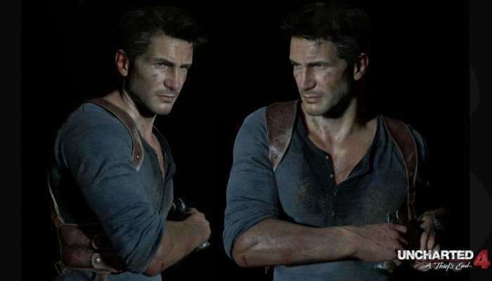 к игре Uncharted 4: A Thief's End
