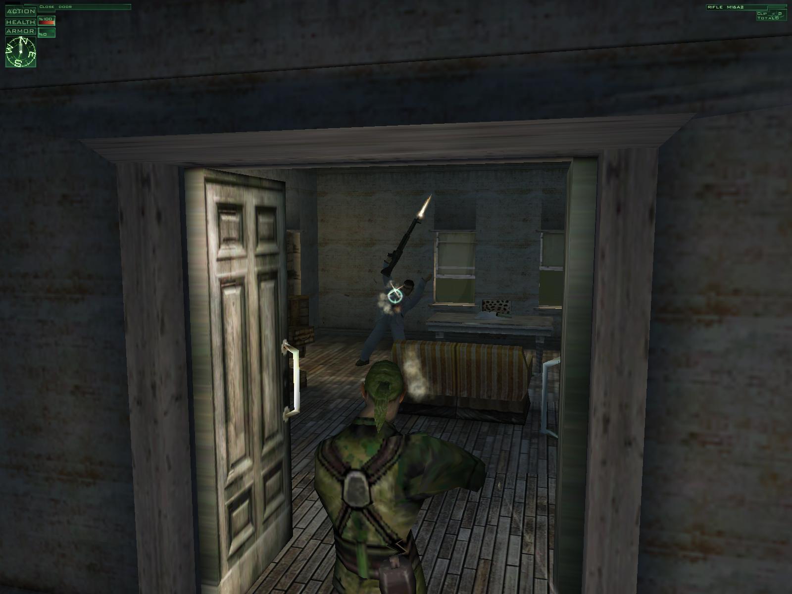 Обзор игры Hitman Codename 47. Чит-коды к игре Hitman Codename.