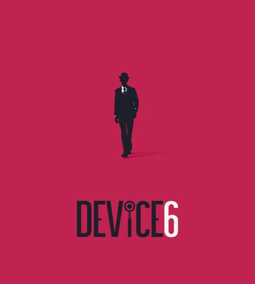 к игре DEVICE 6