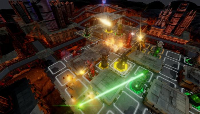 к игре DG2: Defense Grid 2
