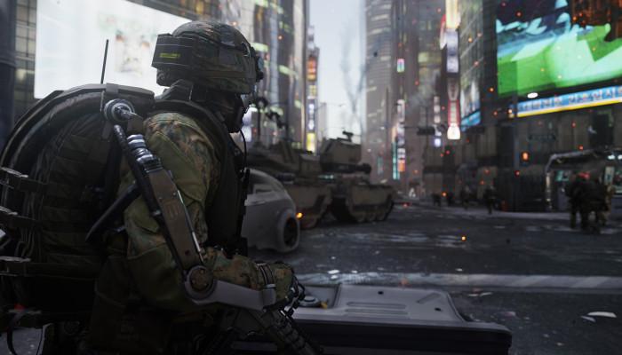 Call of Duty: Modern Warfare 3 GAMEPLAY COD MW3