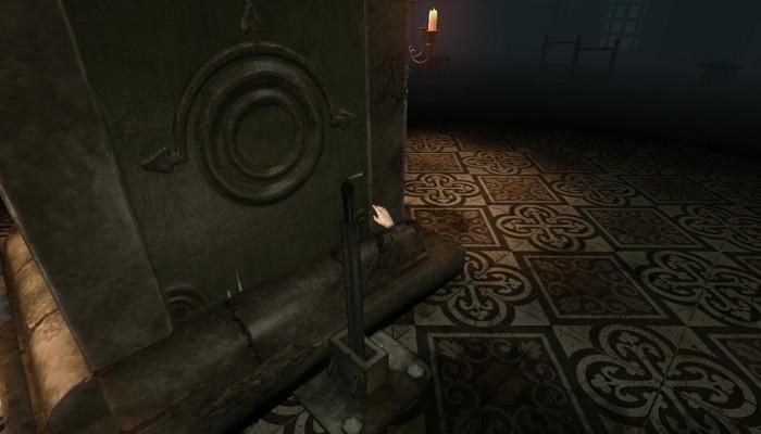 к игре Coma:Mortuary