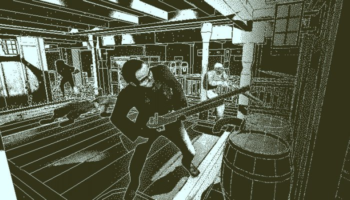 к игре Return of the Obra Dinn