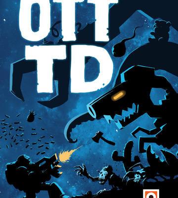 к игре OTTTD