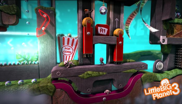 Скачать Игру Littlebigplanet 2 На Компьютер Через Торрент