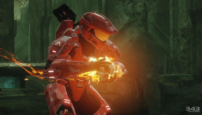 к игре Halo: The Master Chief Collection
