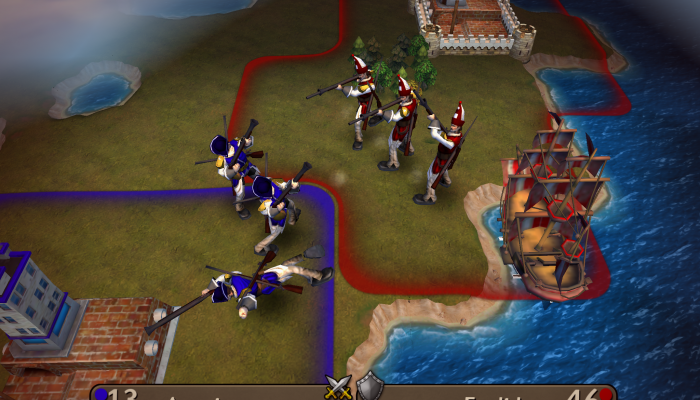к игре Sid Meier's Civilization: Revolution 2