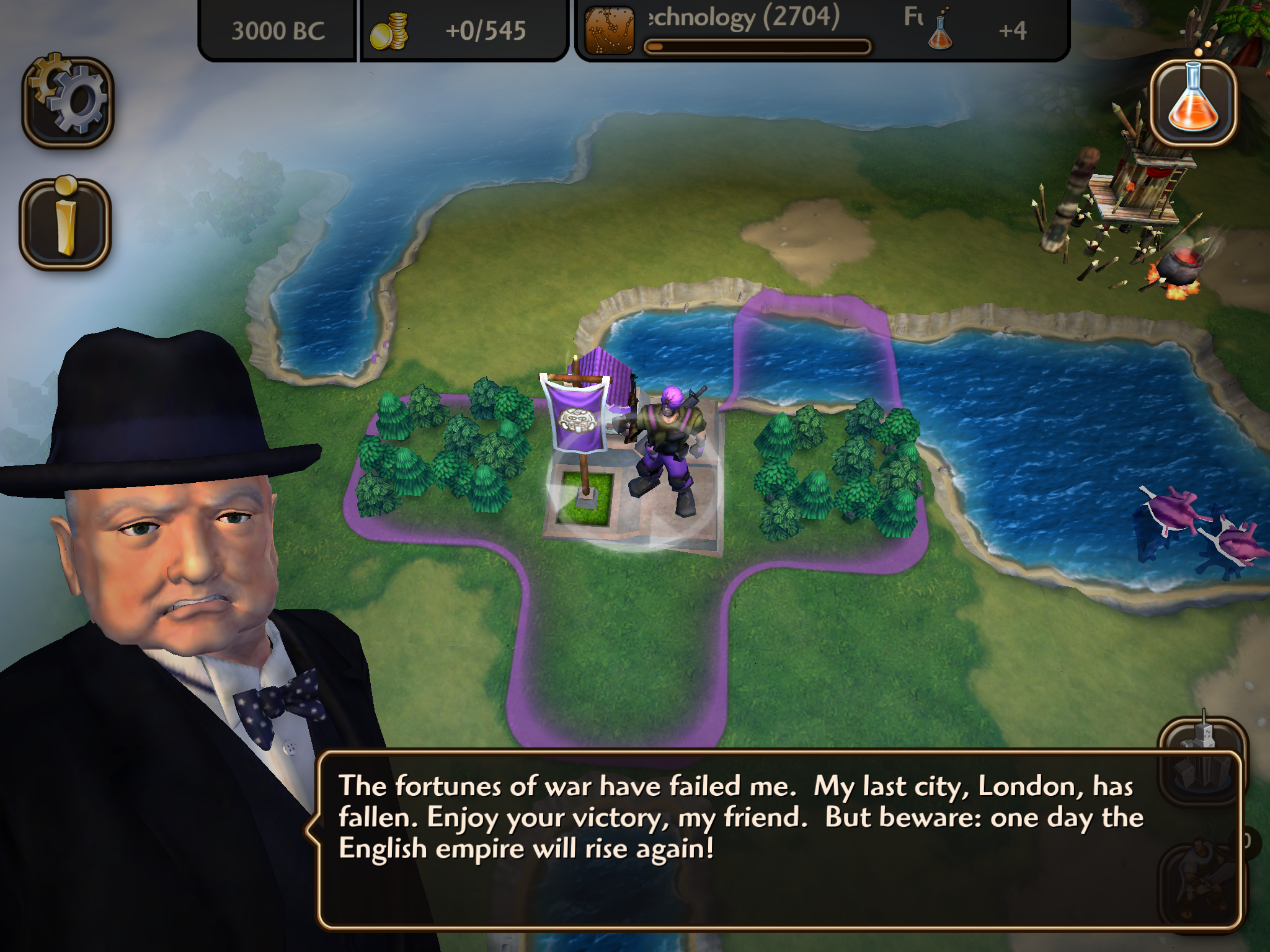 Game Age of Civilizations APK for Windows Phone
