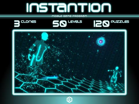 к игре Instantion