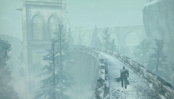 к игре Dark Souls II: Crown of the Ivory King
