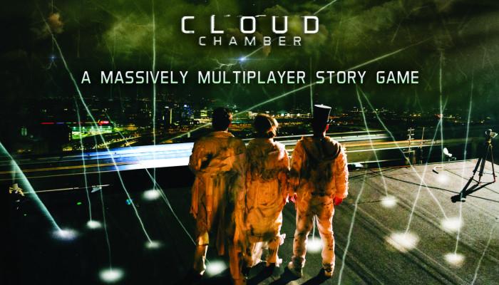 к игре Cloud Chamber