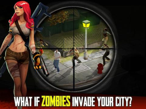 к игре Z Hunter - War of The Dead