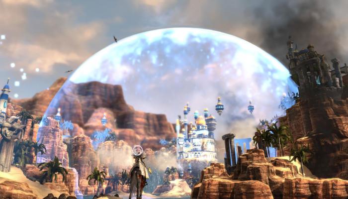 Перейти к скриншоту из игры strong em Heroes of Might and Magic 7/em/strong