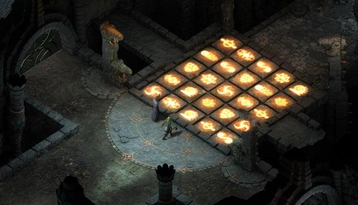 к игре Pillars of Eternity