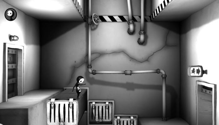к игре Escape Plan