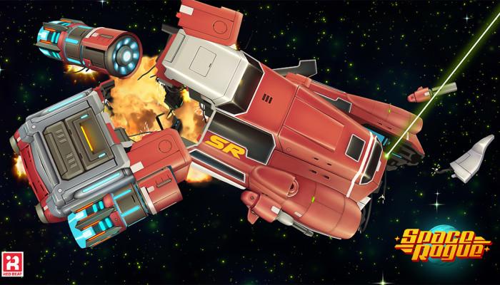 к игре Space Rogue (2015)