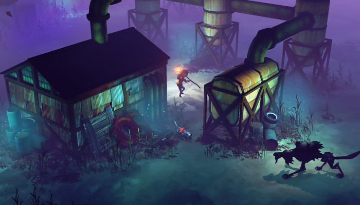 к игре Flame In The Flood, The