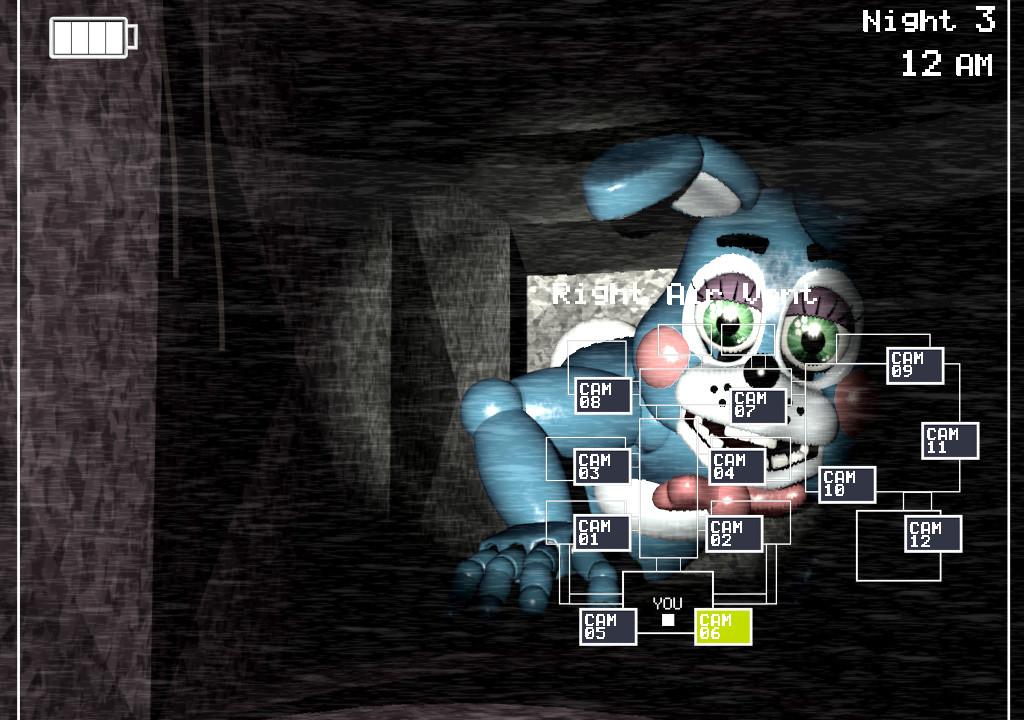 Five Nights At Freddy S скачать трейнер для - фото 5