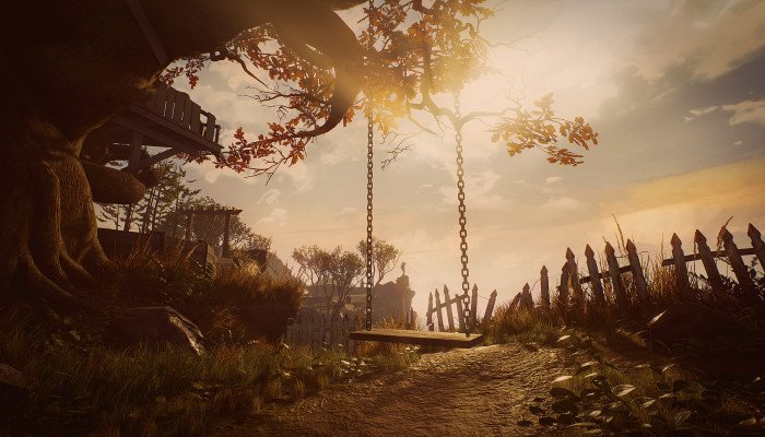 к игре What Remains of Edith Finch