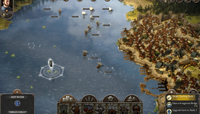 к игре Total War Battles: Kingdom