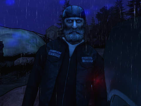 к игре Sons of Anarchy: The Prospect