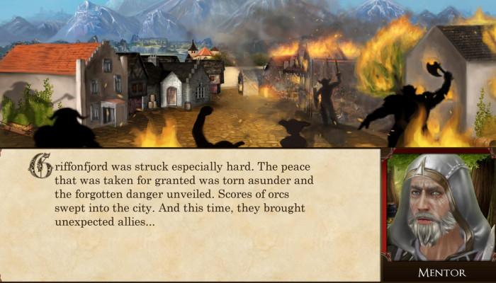 к игре Dark Eye: Skilltree Saga, The