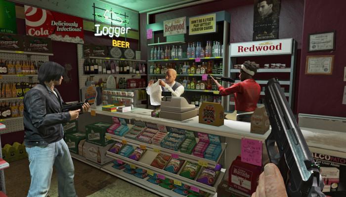 к игре Grand Theft Auto Online