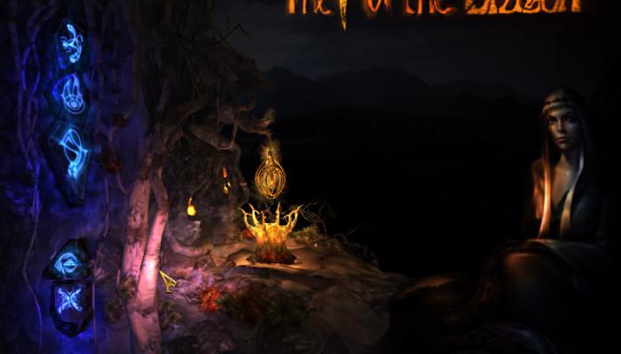 к игре I of the Dragon