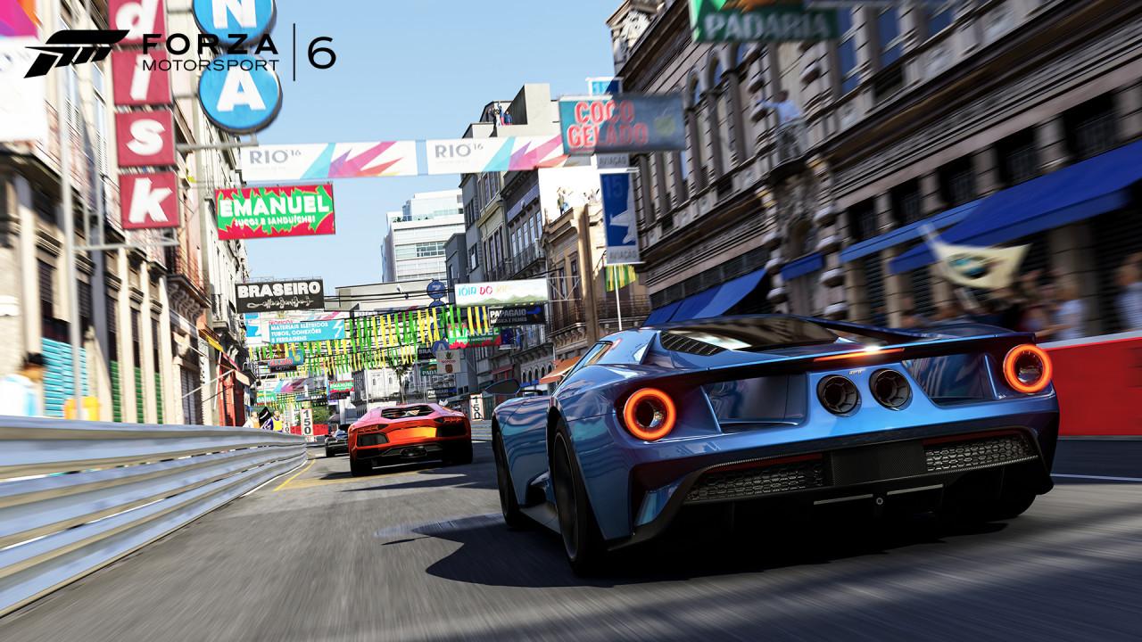 Forza motorsport 6 apex download | pc full version game + crack.