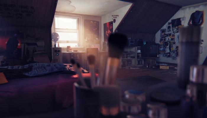 к игре Life is Strange: Episode 4 - Dark Room