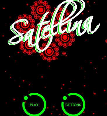 к игре Satellina