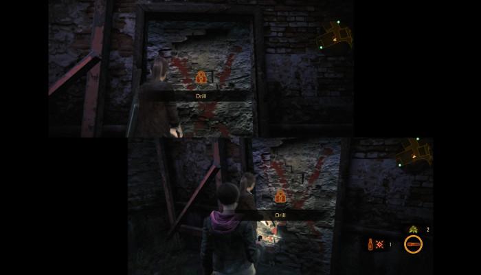 к игре Resident Evil: Revelations 2 - Episode 2: Contemplation