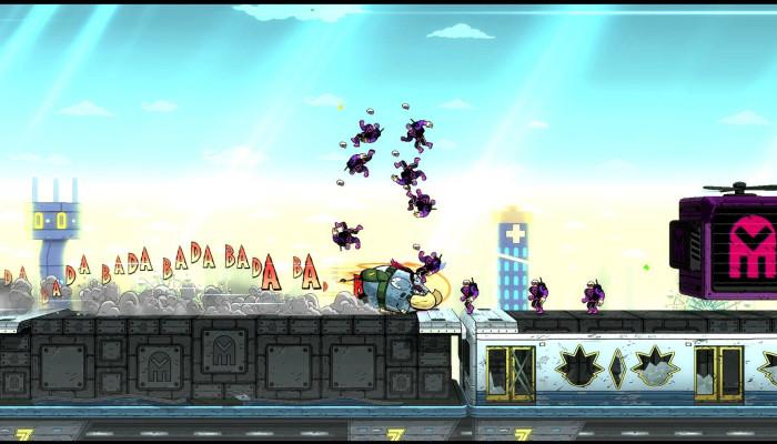 к игре TEMBO THE BADASS ELEPHANT