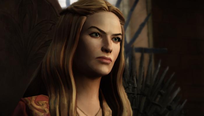 к игре Game of Thrones: Episode Three - The Sword in the Darkness