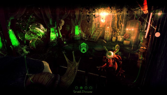к игре Albedo: Eyes from Outer Space