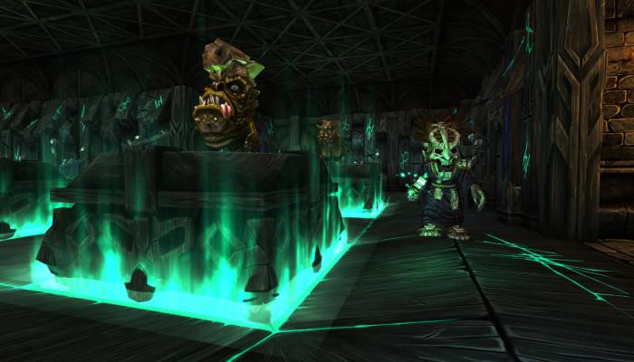 к игре War for the Overworld