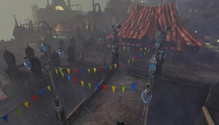 к игре Incredible Adventures of Van Helsing III, The