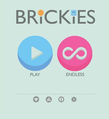к игре Brickies