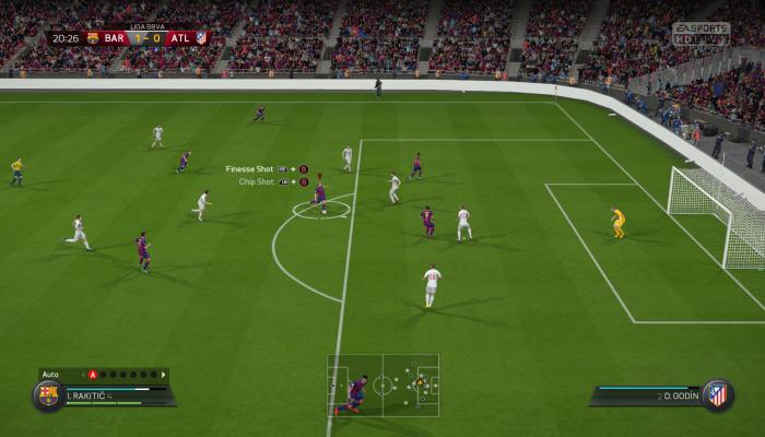 к игре FIFA 16