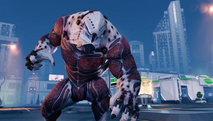 к игре XCOM 2