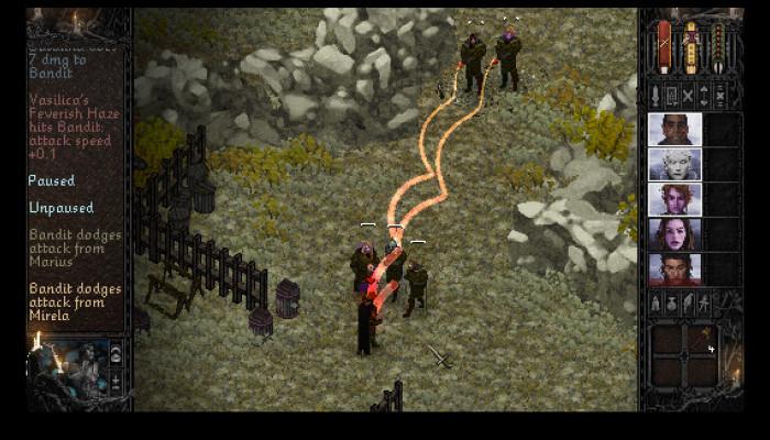 к игре Serpent in the Staglands