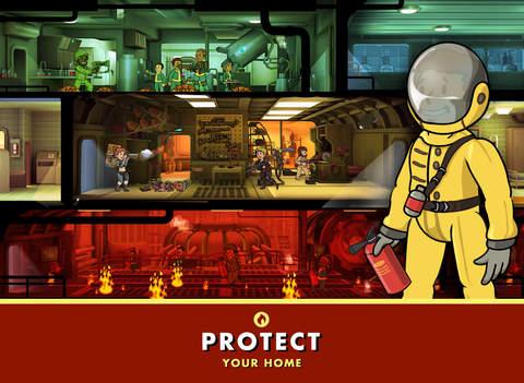 скачать трейнер для игры Fallout Shelter - фото 8