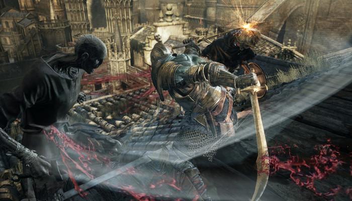 к игре Dark Souls III