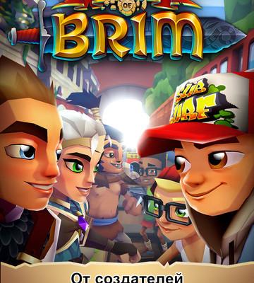 к игре Blades of Brim