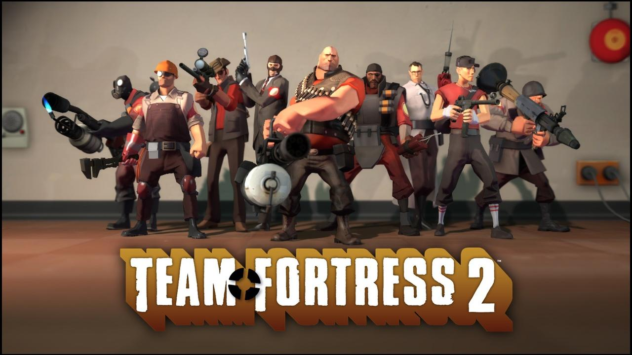 как скачать team fortress 2 на ps3 - Prakard