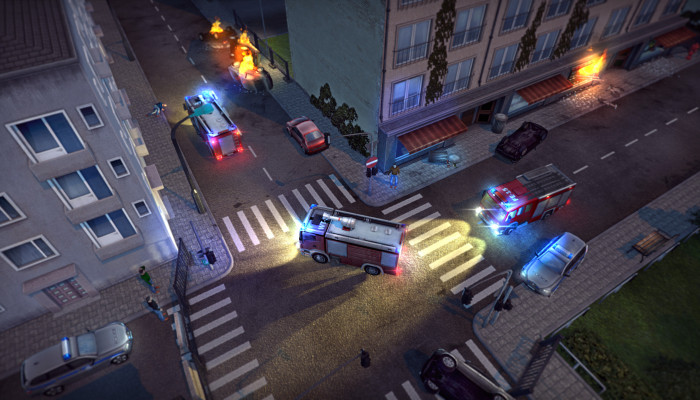 к игре RESCUE 2: Everyday Heroes
