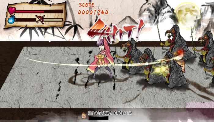 к игре Princess Kaguya: Legend of the Moon Warrior