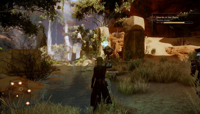 Dragon Age: Inquisition for PlayStation 4 - GameFAQs