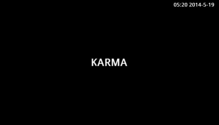 к игре Karma