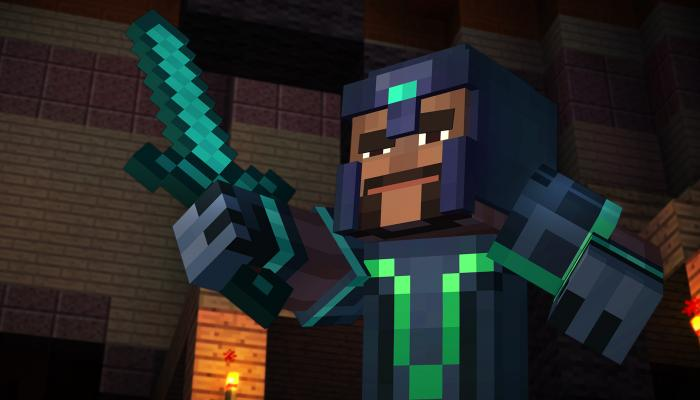 minecraft story mode episode 6 дата выхода